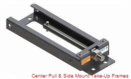 QM QMTF12-307 Center Pull & Side Mount Take-Up Frames