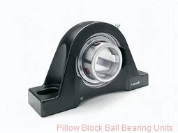 2.6875 in x 8-1/2 to 9-1/2 in x 2.4 in  Dodge P2B-DLM211 Pillow Block Ball Bearing Units