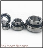 Sealmaster PN-20RT Ball Insert Bearings