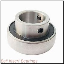 Sealmaster 2-2C Ball Insert Bearings