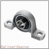 Sealmaster ER-36 Ball Insert Bearings