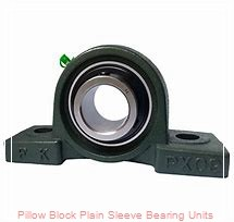 Link-Belt 21216Z Pillow Block Plain Sleeve Bearing Units