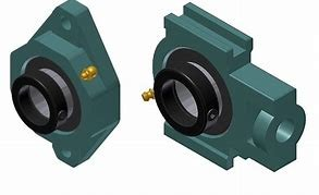 Precision Pulley PST-350X18 Pillow Block Take-Up Frames
