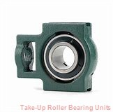 Rexnord ZT155515 Take-Up Roller Bearing Units