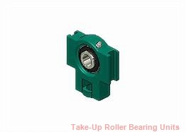 Rexnord ZT136415 Take-Up Roller Bearing Units