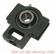 Dodge WSTUSXR207 Take-Up Ball Bearing Units
