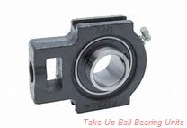 Dodge NSTUSXR103 Take-Up Ball Bearing Units