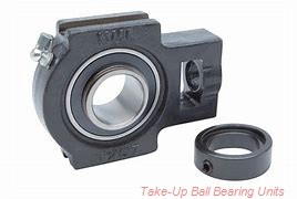 Dodge WSTU-S2-215R Take-Up Ball Bearing Units