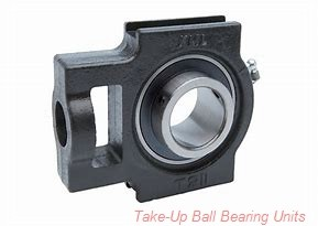 Dodge NSTUSCM203 Take-Up Ball Bearing Units