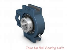Dodge WSTUVSC107 Take-Up Ball Bearing Units