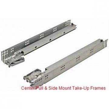 Hub City 12T210JK-3 Center Pull & Side Mount Take-Up Frames