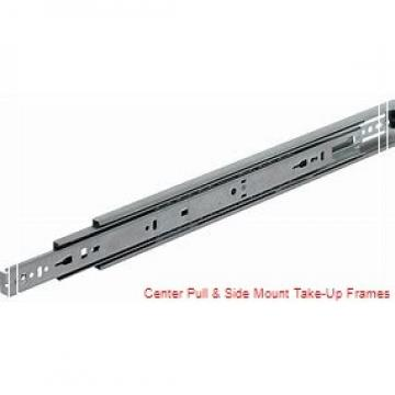 Rexnord ZHT1218 Center Pull & Side Mount Take-Up Frames