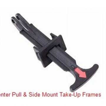 Rexnord ZHT1212 Center Pull & Side Mount Take-Up Frames