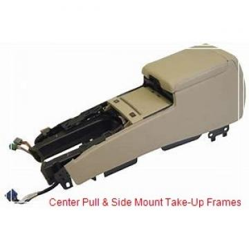 Rexnord ZHT1024 Center Pull & Side Mount Take-Up Frames
