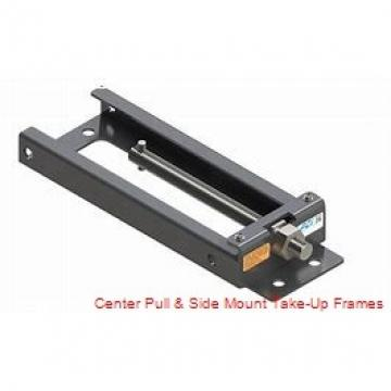 Dodge LD-10X18-TUFR Center Pull & Side Mount Take-Up Frames