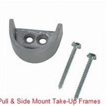 Hub City 6T210DH-3 Center Pull & Side Mount Take-Up Frames