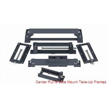 Rexnord ZHT1018 Center Pull & Side Mount Take-Up Frames