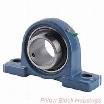Dodge HS2 HC 406E Pillow Block Housings