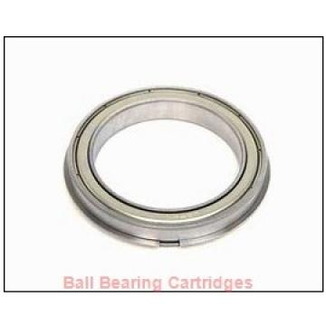Sealmaster MSC-19C Ball Bearing Cartridges