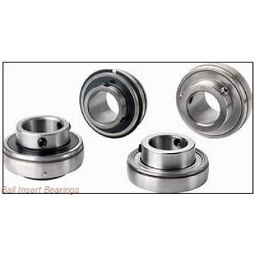 Sealmaster ER-206C Ball Insert Bearings