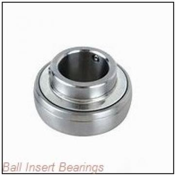 Sealmaster 2-112C Ball Insert Bearings