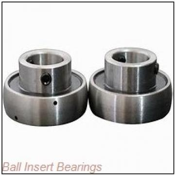 Sealmaster ER-207TM Ball Insert Bearings