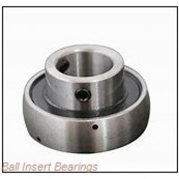 Sealmaster 2-14T Ball Insert Bearings