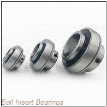 Sealmaster 3-23T Ball Insert Bearings