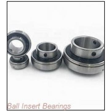Sealmaster ERX-205LO Ball Insert Bearings