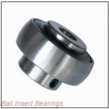 Sealmaster 3-28C Ball Insert Bearings