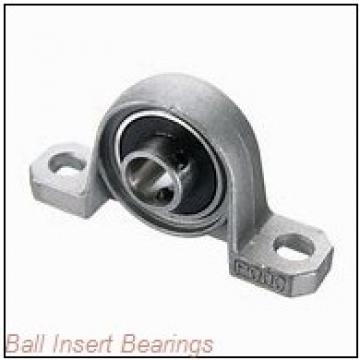 Sealmaster AR-2-17 Ball Insert Bearings