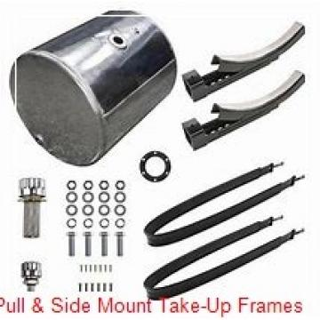 Hub City 12T200FH Center Pull & Side Mount Take-Up Frames