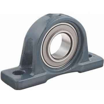 1.9375 in x 7-3/8 to 7-7/8 in x 3-13/16 in  Rexnord ZAF5115 Pillow Block Roller Bearing Units