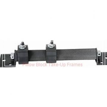 Precision Pulley PST-250X6 Pillow Block Take-Up Frames