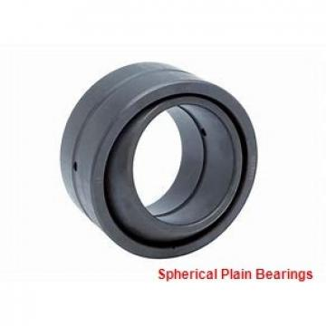 INA GE30-DO Spherical Plain Bearings