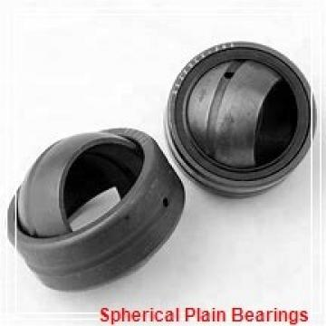 INA GE60-DO-2RS Spherical Plain Bearings