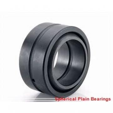 INA GE120-UK-2RS Spherical Plain Bearings