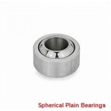 INA GE40-DO-2RS Spherical Plain Bearings