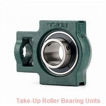 Rexnord ZT75200 Take-Up Roller Bearing Units