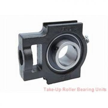 Rexnord MN83207 Take-Up Roller Bearing Units