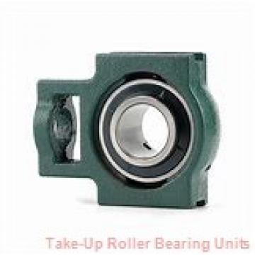 Rexnord ZT82060MM Take-Up Roller Bearing Units