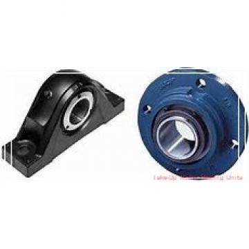 Rexnord ZT95208 Take-Up Roller Bearing Units