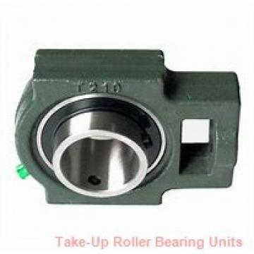 Rexnord ZT112400 Take-Up Roller Bearing Units