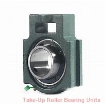 Rexnord MT62115 Take-Up Roller Bearing Units