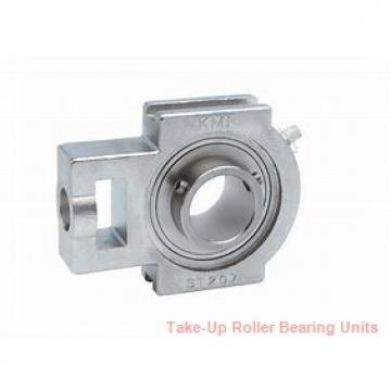 Rexnord ZT92215 Take-Up Roller Bearing Units