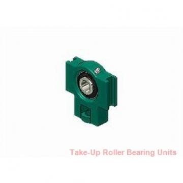 Rexnord ZNT9521524 Take-Up Roller Bearing Units