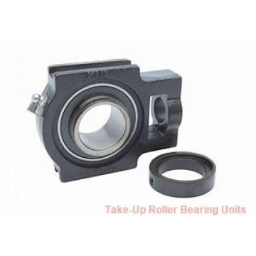 Rexnord MT95215 Take-Up Roller Bearing Units