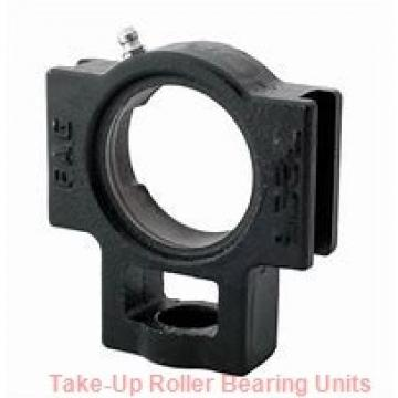 Rexnord BMT92215 Take-Up Roller Bearing Units