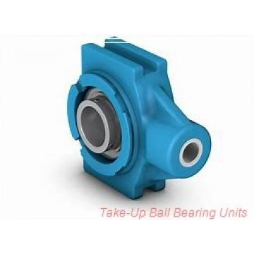 Dodge WSTU-IP-115R Take-Up Ball Bearing Units