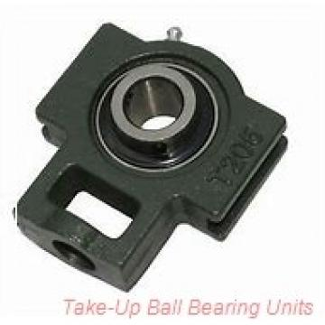 Dodge TPGXR115 Take-Up Ball Bearing Units